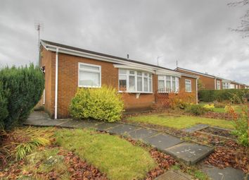 Thumbnail 2 bed semi-detached bungalow to rent in Westfield, Gateshead