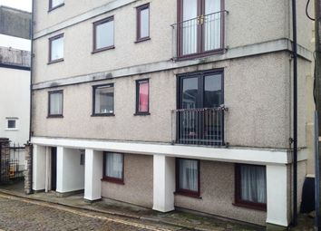 Thumbnail 1 bed flat to rent in Friars Lane, Plymouth
