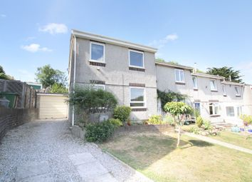 Thumbnail 3 bed semi-detached house to rent in Garden Park Close, Elburton, Plymouth