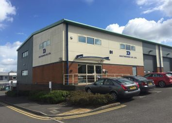 Thumbnail Industrial to let in Unit B1, Ashville Park, Short Way, Thornbury, North Bristol