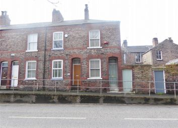 Thumbnail 2 bed terraced house for sale in Prices Lane, Overlooking The City Walls, York