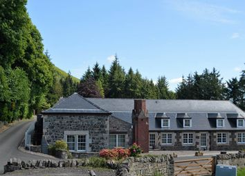 Thumbnail 3 bed cottage to rent in Kinfauns Home Farm, Kinfauns, Perthshire