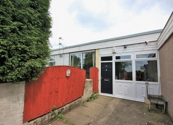 Thumbnail 2 bedroom bungalow for sale in Daybrook, Upholland, Skelmersdale