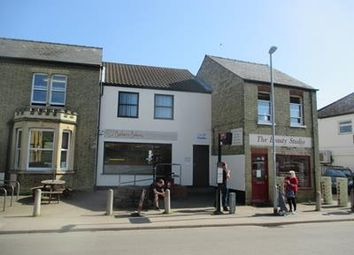 Thumbnail Office to let in First Floor, 14-16 High Street, Histon, Cambridge, Cambridgeshire