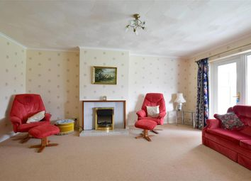 Thumbnail 3 bedroom semi-detached bungalow for sale in Hanmer Way, Staplehurst, Kent