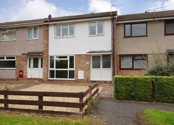 Woodmancote, Yate, Bristol BS37. 3 bed terraced house for sale