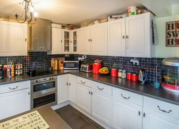 Thumbnail 3 bed terraced house for sale in Rosser Terrace, Cilfrew, Neath