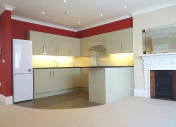Thumbnail 1 bed flat to rent in George Street, Croydon