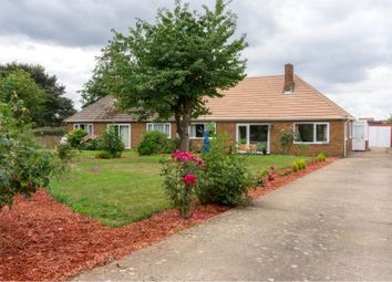 Thumbnail 4 bed semi-detached bungalow for sale in Broadfield Lane, Boston