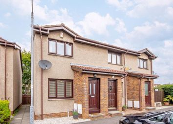 Thumbnail 2 bed terraced house for sale in Burnbank, Main Street, Cairneyhill, Dunfermline