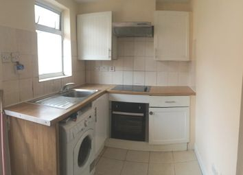 Thumbnail 2 bed flat to rent in Kingston Road, Southall