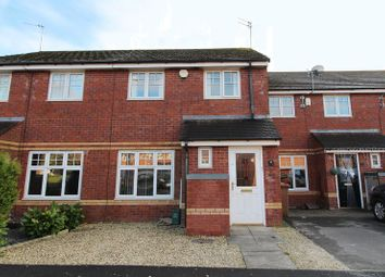 Thumbnail 3 bed mews house for sale in Hallview Way, Walkden, Manchester
