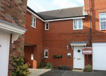 Thumbnail 3 bed terraced house for sale in North Fields, Sturminster Newton