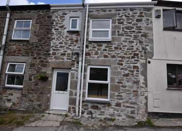 Thumbnail 2 bed terraced house for sale in Canfield Terrace, Redruth