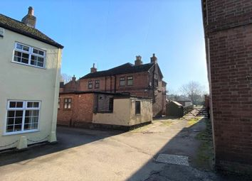 Thumbnail 2 bed semi-detached house for sale in Brook Lane, Melton Mowbray