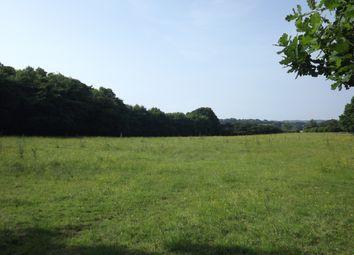 Thumbnail Land for sale in Swife Lane, Broad Oak, Heathfield