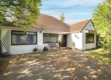 Thumbnail 4 bed bungalow to rent in Charville Lane, Hayes