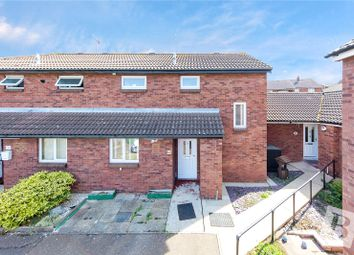 Thumbnail 2 bed terraced house for sale in Glebe Field, Basildon, Essex