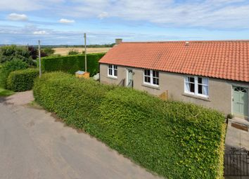 Thumbnail 2 bed semi-detached house to rent in Redshill Farm, Gifford, East Lothian