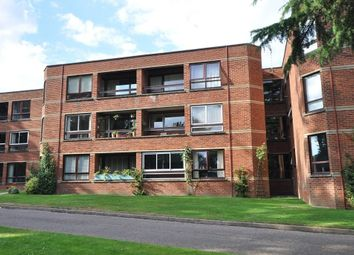 Thumbnail 2 bedroom flat to rent in Springfield Court, Hadham Road, Bishops Stortford