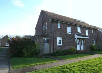 Thumbnail 3 bedroom semi-detached house for sale in Cedar Road, St. Athan, Barry
