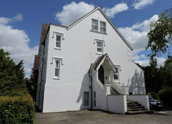 Thumbnail 2 bedroom flat to rent in London Road, Guildford