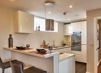 Thumbnail 1 bed flat for sale in Off Addenbrooke's Road, Trumpington, Cambridgeshire