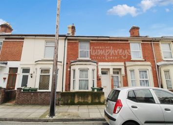 Thumbnail 3 bedroom property to rent in Jubilee Road, Southsea