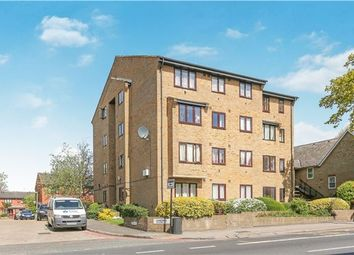 Thumbnail Flat for sale in Campbell Close, London