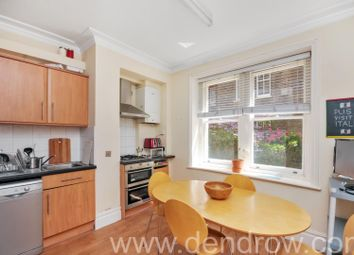 Thumbnail 5 bed flat to rent in Elgin Avenue, London