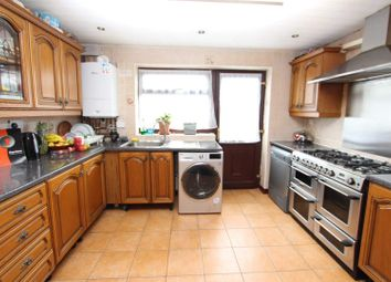 Thumbnail 4 bed terraced house for sale in Talbot Street, Deeplish, Rochdale