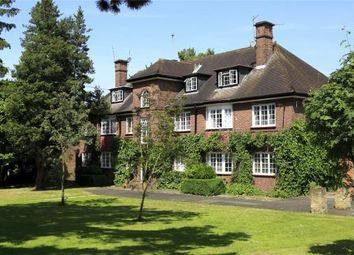 Thumbnail 2 bed flat for sale in Tudor Court, Castle Way, Feltham