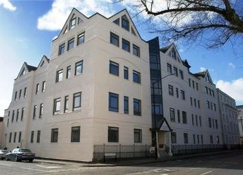 Thumbnail 2 bed flat to rent in Villiers House, Clarendon Avenue, Leamington Spa
