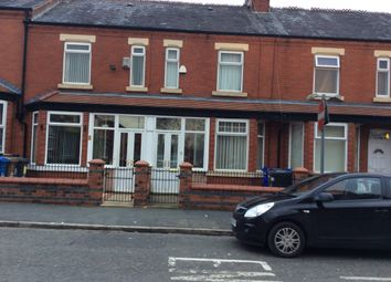 Thumbnail 3 bedroom terraced house to rent in Barff Road, Salford