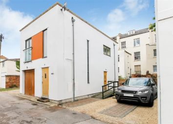 Thumbnail 2 bed detached house for sale in Wellington Lane, Pittville, Cheltenham