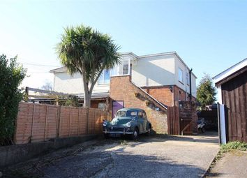 Thumbnail 3 bed flat for sale in Ashley Road, New Milton