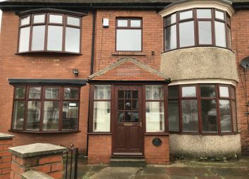 Thumbnail 4 bedroom shared accommodation to rent in Omersby Road, Sunderland