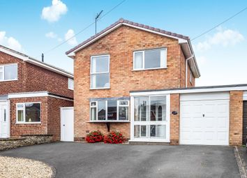 Thumbnail 3 bed link-detached house for sale in Damson Road, Hampton Magna, Warwick