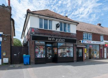Thumbnail 3 bed flat for sale in Northdown Arcade, Northdown Road, Cliftonville, Margate