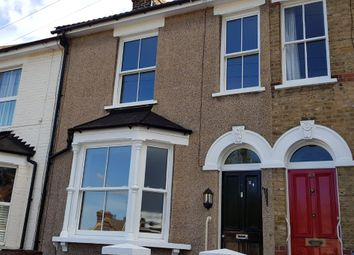 Thumbnail 2 bed terraced house to rent in 2 Bed Terrace, Gordon Terrace, Rochester