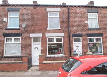 Thumbnail 2 bed terraced house for sale in Thorne Street, Farnworth, Bolton