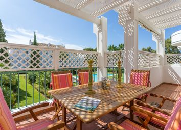 Thumbnail 4 bed apartment for sale in Ribera De Guadalmina, Málaga, Andalusia, Spain