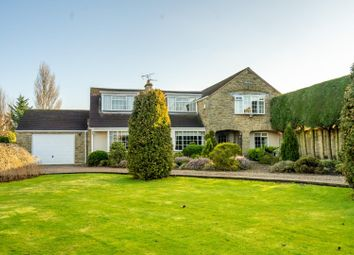 Thumbnail 5 bed detached house for sale in Malton Road, Huntington, York