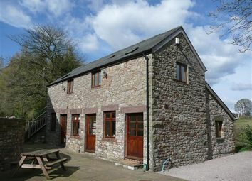 Thumbnail 3 bed detached house to rent in Churchend Stables, Tidenham, Chepstow