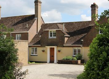 Thumbnail 2 bed cottage for sale in Yattendon Court Gardens, Yattendon, Thatcham