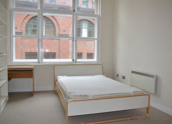 Thumbnail 1 bedroom flat to rent in China House, 14 Harter Street, Manchester