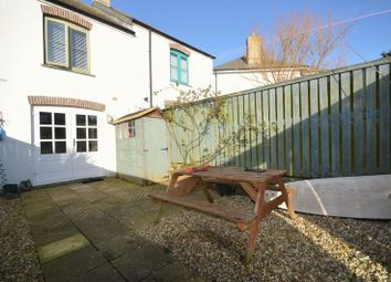Thumbnail 2 bedroom terraced house to rent in Bezant Place, Newquay