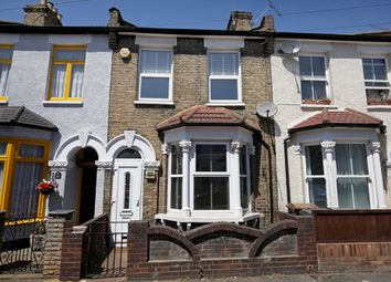 Thumbnail 2 bed terraced house for sale in Ashville Road, Leytonstone