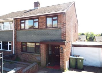 Thumbnail 3 bedroom property to rent in Effingham Gardens, Southampton