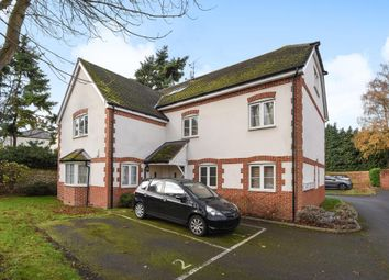 Thumbnail 2 bedroom flat for sale in Kennington, Oxford